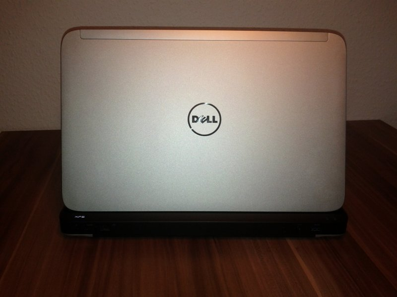 Dell XPS 15 #10
