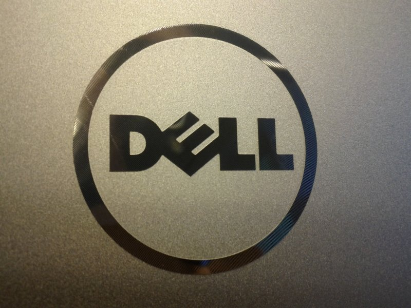 Dell XPS 15 #11