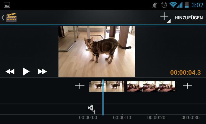 Video Studio App