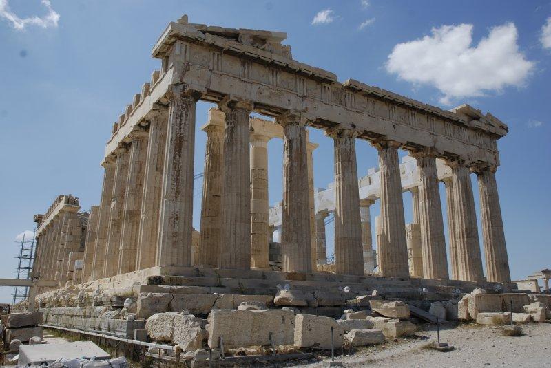 Akropolis Athen, Griechenland #18
