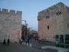 Jaffa Gate Plaza