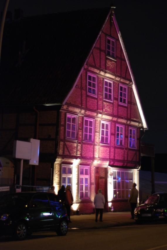 Nacht der Lichter - Hamburg Harburg #2