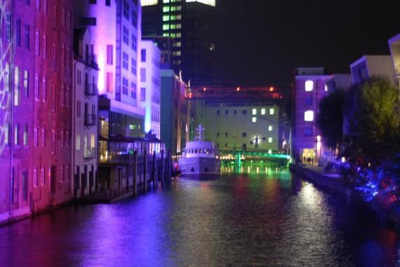 Nacht der Lichter - Hamburg Harburg #5