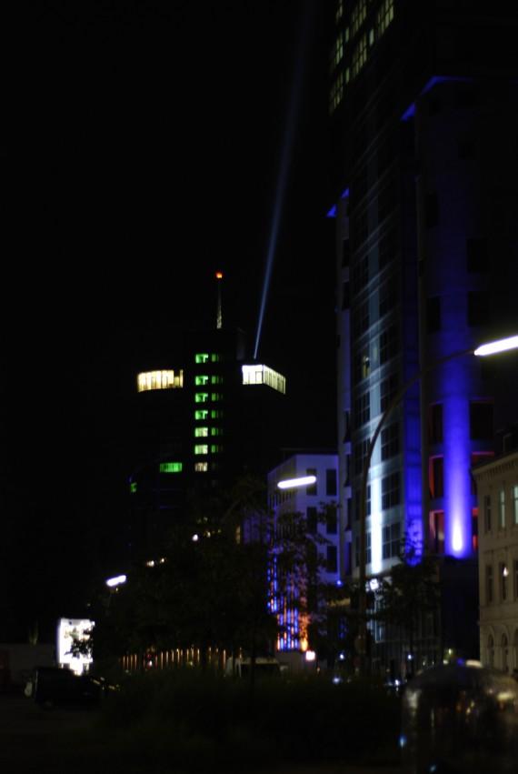 Nacht der Lichter - Hamburg Harburg #8