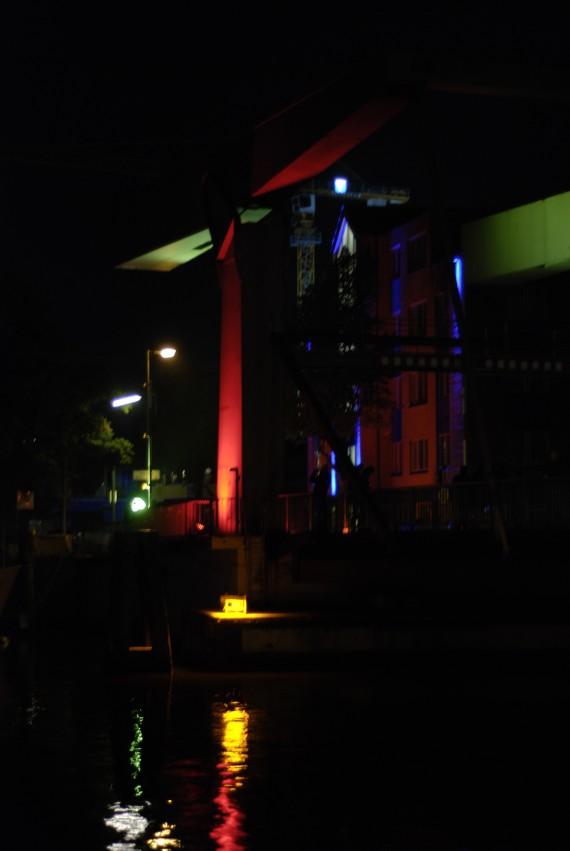 Nacht der Lichter - Hamburg Harburg #10