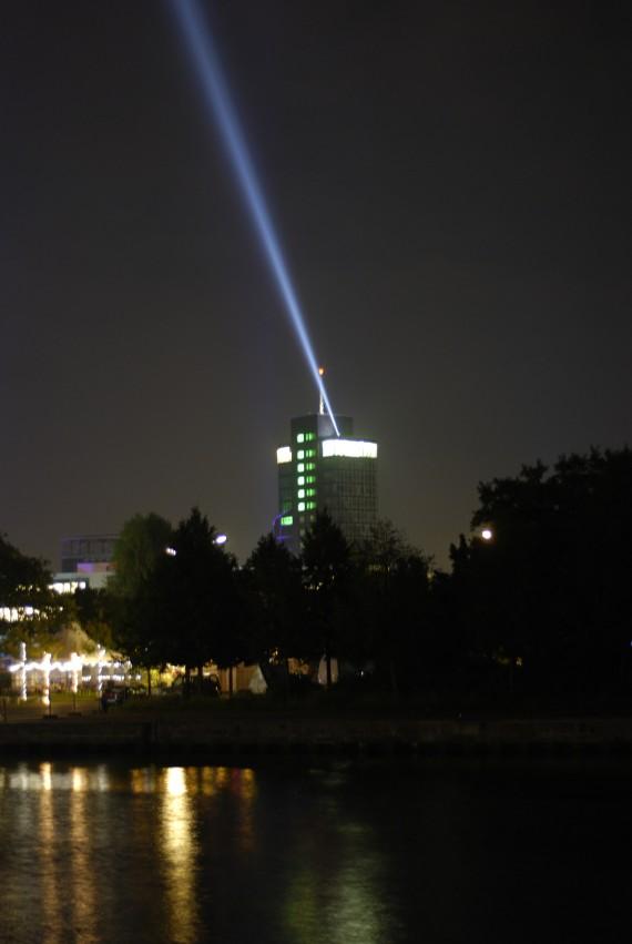 Nacht der Lichter - Hamburg Harburg #11