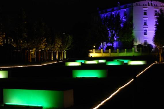 Nacht der Lichter - Hamburg Harburg #12