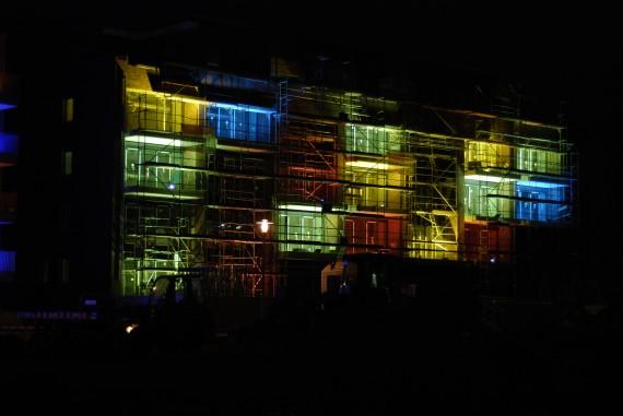 Nacht der Lichter - Hamburg Harburg #13